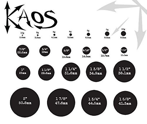 4g up to 2 Kaos Red Silicone Tunnel Softwear Price Per 1