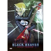 Legend of Black Heaven - Space Trucking (Vol. 2) by Geneon