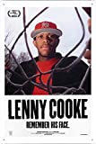 lenny cooke - Metal Plate Movie Theater Decor Tin Sign Poster Wall Art (GAS-MFK1293) by Global Animal Sign 20x30cm