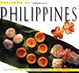 The Food of the Philippines, Reynaldo Alejandro and Periplus Editors, 9625932453
