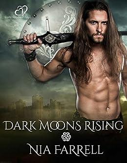 Dark Moons Rising by [Farrell, Nia]