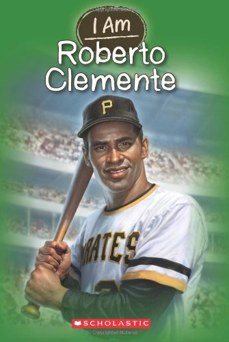 I Am #8: Roberto Clemente