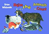 Brian Wildsmith's Animals to Count (Vietnamese/English), Brian Wildsmith, 1595721460