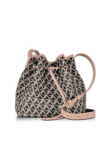 lancaster-paris-womens-41801marronnude-brown-pvc-shoulder-bag