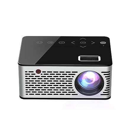 WANGOFUN Proyector de películas HD LED, Proyector de Video ...