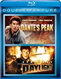 DVD : Dante's Peak / Daylight Double Feature [Blu-ray]