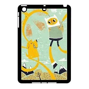 Lycase(TM) Adventure Time Cartoon Custom Cell Phone Case, Adventure Time Cartoon Ipad Mini Case