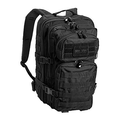Mil-Tec Us Assault Pack Sac à dos Unisex-Adultes 2