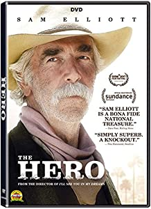 Image result for the hero dvd