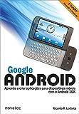 capa de Google Android