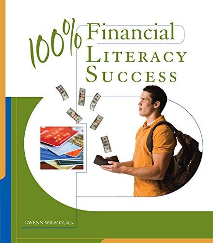 100% Financial Literacy (100% Success Series)