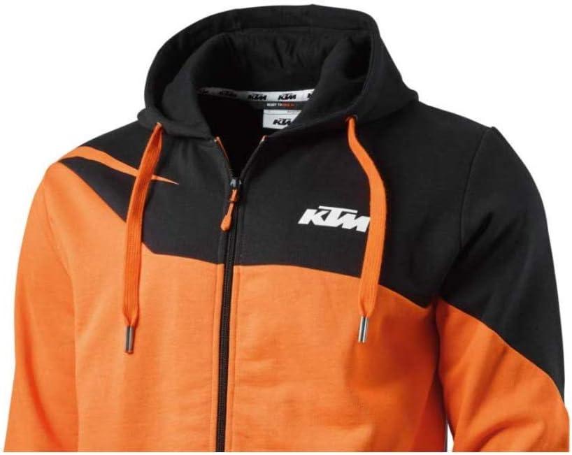 KTM Radical Zip Hoodie   3PW196410