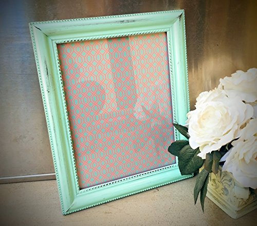 Amazon.com: Soft Mint Green, Country Cottage 8.5 x 11 Certificate ...