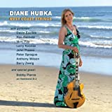 Diane Hubka - West Coast Strings +1 [Japan CD] XQAM-1524