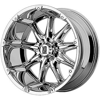 1 New 18x9-12 Moto Metal Shift Matte Black//Gloss Black 6x135 6x139.7 Wheel Rim