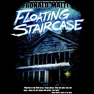 Floating Staircase Audiobook