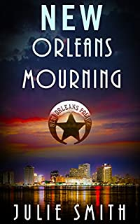 New Orleans Mourning by Julie Smith ebook deal