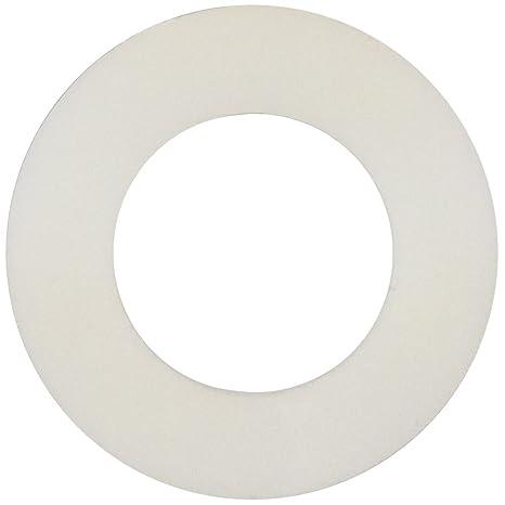 50 Stk Kunststoff Unterlegscheiben M12 Polyamid Din125 U-scheiben