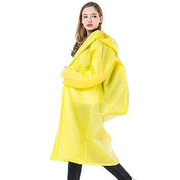 Becoler Store 20Pcs Disposable Adult Emergency Waterproof Rain Coat Poncho Hiking Camping Hood