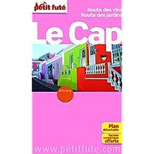 CAP (LE) 2015-2016 + PLAN DE VILLE