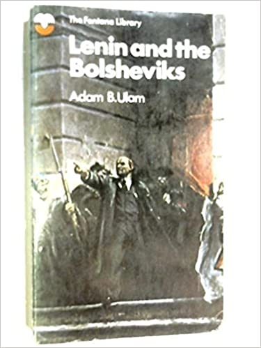 ADAM ULAM THE BOLSHEVIKS PDF