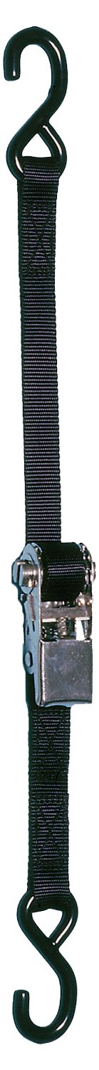 "Star Brite 1"" Tie Down With Stainless Steel Ratchet"