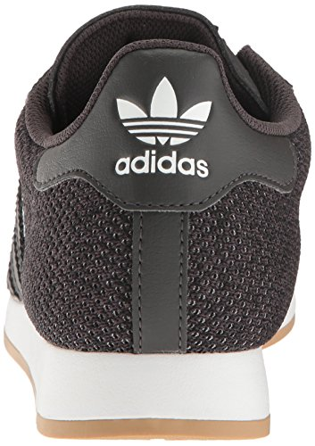 adidas Originals Men's Samoa Tex Fashion Sneakers Utility Black Utility Black Gum sale reliable KZ6NlyMlhc
