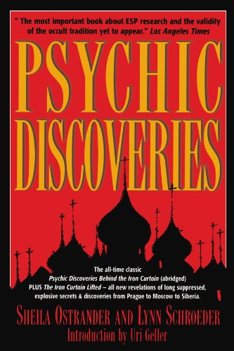 Psychic Discoveries