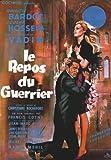 Le Repos Du Guerrier (English Subtitled)