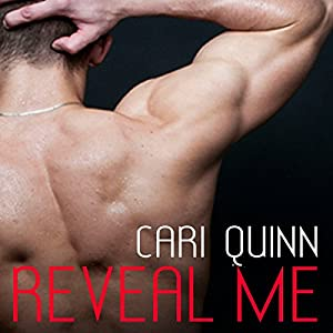 Reveal Me Audiobook
