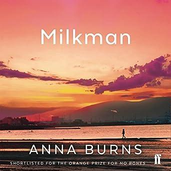 Milkman (Audio Download): Amazon co uk: Anna Burns, Bríd