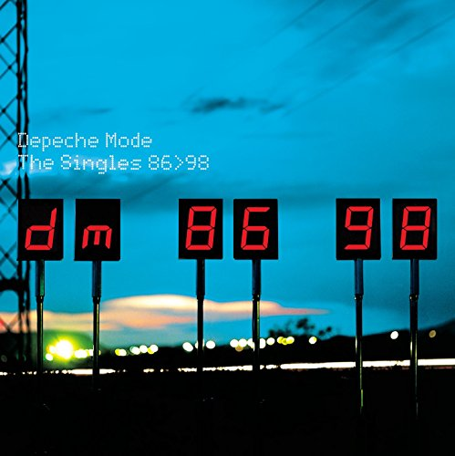 The Singles 86>98 by Unknown