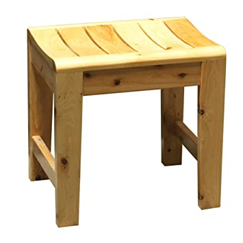 Marvelous Amazon Com Shower Transfer Benches Bathroom Wooden Bench Ocoug Best Dining Table And Chair Ideas Images Ocougorg