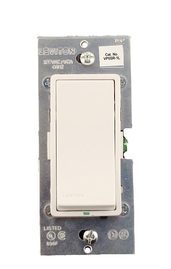 Ungewöhnlich Leviton Lichtsteuerung Fotos - Elektrische Schaltplan ...