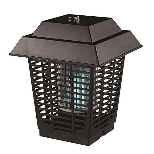 SereneLife Electric Outdoor Control Chemical Free