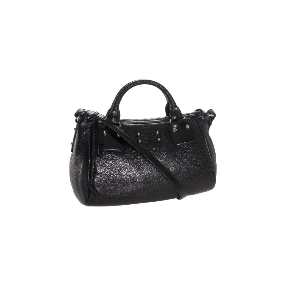 Kate Spade Darien Metallic Joyce Satchel   designer shoes, handbags