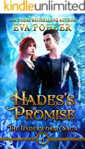 Hades's Promise (The Underworld Saga Book 6)
