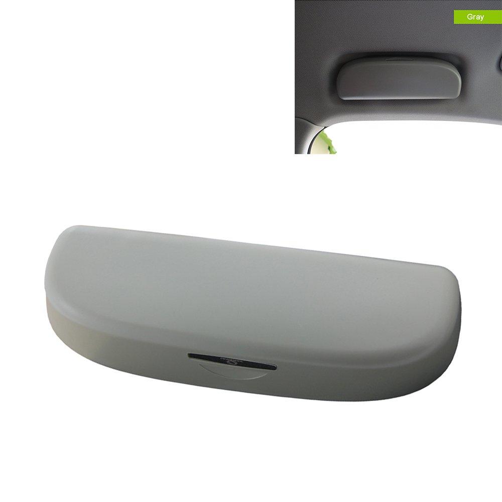 tbparts auto Inner Front Occhiali da sole occhiali da titolare scatola di caso per A1 A3 A4 A5 A6 A7 A8 A8L Q3 Q5 Q7 S3 S4 S5 S6 S7 S8 TTS RS4 RS5 a