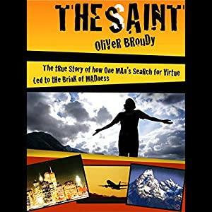 The Saint Audiobook