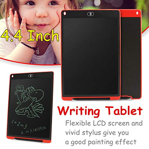 """Sala-Deco - 4.4"""" LCD EWriter Paperless Memo Pad Tablet Writing Drawing Graphics Board + Pen Writing Tablet from Sala-Deco"""