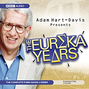 Adam Hart-Davis Presents Audiobook