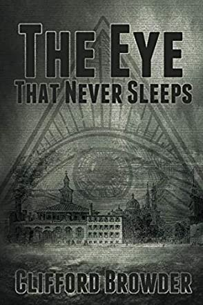 The Eye That Never Sleeps