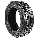 Euzkadi Eurosport ZR High Performance All Season Radial Tire-225/50ZR16 92W