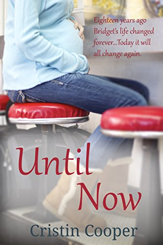 Then: Sixteen‑year-old Bridget Larson was no stranger to heartbreak. When she found herself pregnant and alone, a flashing neon sign changed her fate. Bridget discovered the love and belonging she craved in strangers at a fifties‑style diner.Twenty-f...
