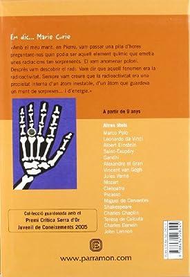 Em dic… Marie Curie (Me llamo): Amazon.es: Cugota, Lluís, Vera ...