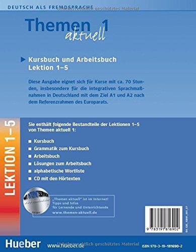 themen aktuell 1 arbeitsbuch download