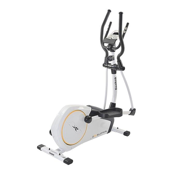 Reebok ZR7 - Elíptica de Fitness (Manual, programable, Ritmo ...