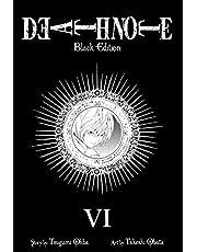 Death Note Black Edition, Vol. 6 (Volume 6)