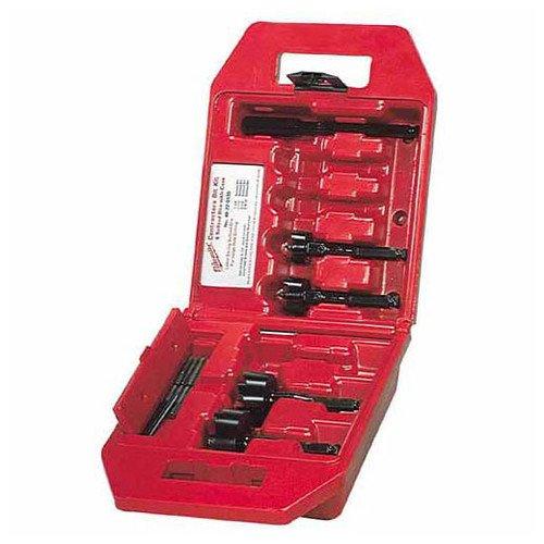0130 Contractor - Milwaukee 49-22-0130 7-Bit Contractors Kit