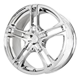 mustang 2015 rims and tires - Verde Custom Wheels Protocol Chrome Wheel (17x7